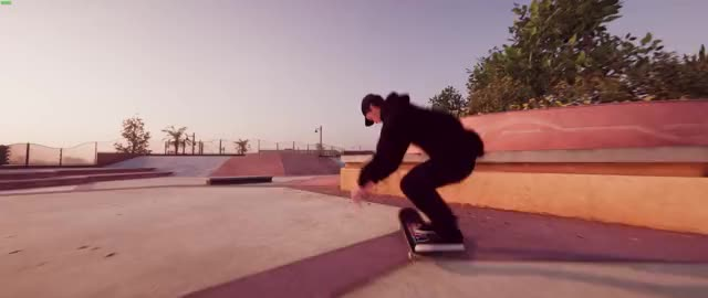 Watch and share SkaterXL 2020-02-02 17-14-13 GIFs on Gfycat