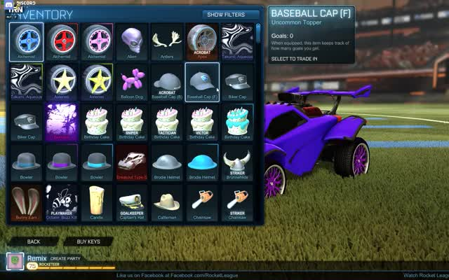 Watch and share Rl Inventory GIFs by Nathan on Gfycat