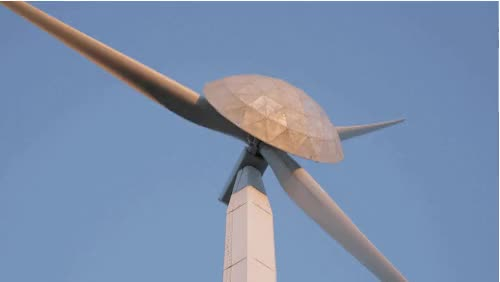 Watch and share Wind Turbine animated stickers on Gfycat