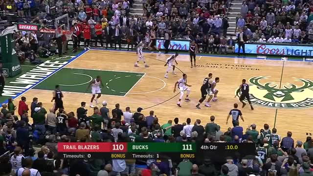 Watch and share Milwaukee Bucks GIFs and Giannis GIFs by bladner on Gfycat