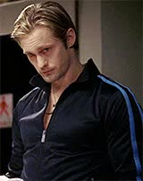 Watch and share Eric Northman GIFs and S2e2 GIFs on Gfycat