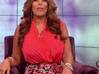 Watch wendy williams GIF on Gfycat. Discover more related GIFs on Gfycat