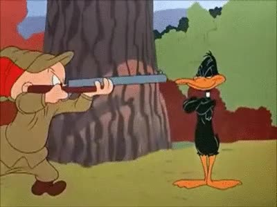 Watch and share Looney Tunes #3 GIFs on Gfycat
