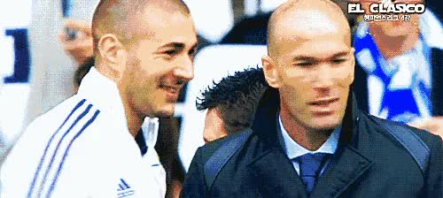 Watch Zidane Real France GIF on Gfycat. Discover more zidane GIFs on Gfycat