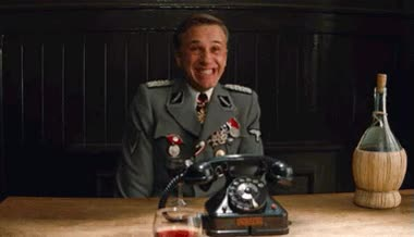 Watch this trending GIF on Gfycat. Discover more christoph waltz GIFs on Gfycat