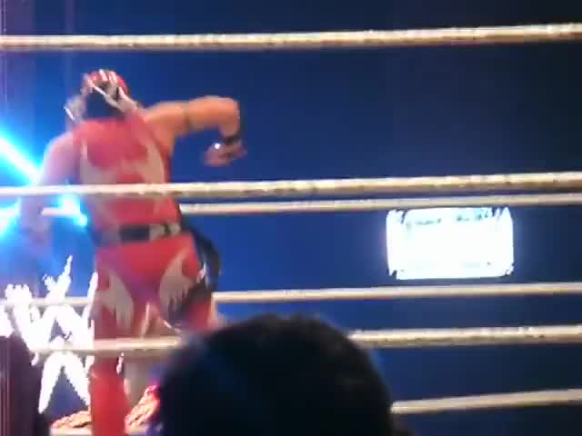 Watch Playing Hard GIF by metaknightxprophets on Gfycat. Discover more El Local, Ricardo Rodriguez, Sin Cara, Sports GIFs on Gfycat