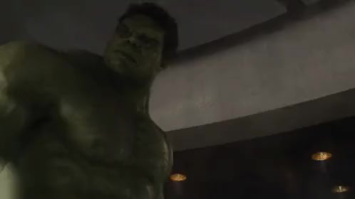 Watch this hulk GIF by @jaxspider on Gfycat. Discover more avengers, bruce banner, gfycatdepot, hulk, incredible hulk, mark ruffalo, marvel, the avengers GIFs on Gfycat