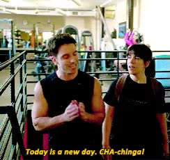 Watch and share Broad City GIFs on Gfycat