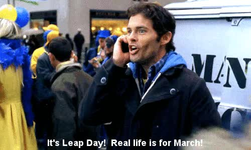 Watch and share Happy March 1 GIFs on Gfycat