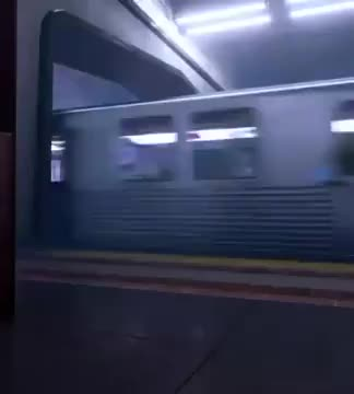 Watch Subway Train On Fire GIF by Kaotika (@ka0tika) on Gfycat. Discover more Argyle, CTA, Chicago, David Ferguson, Fire, Hong Kong MTR Train Fire, Hong Kong Subway Fire, Hong Kong Train Fire, Passenger, ka0tika GIFs on Gfycat