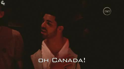 Watch and share Canada Day GIFs and Drake GIFs on Gfycat