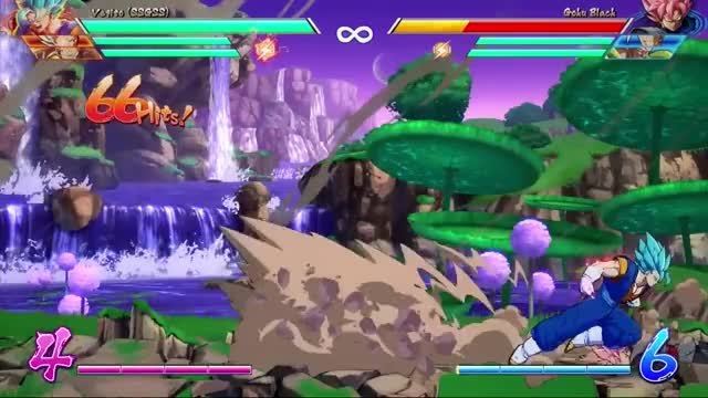 Watch and share Fighterz GIFs and Fighter GIFs by veloc1raptor on Gfycat
