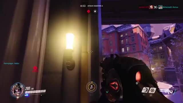 Watch Wat GIF on Gfycat. Discover more overwatch, ps4share, sony interactive entertainment GIFs on Gfycat