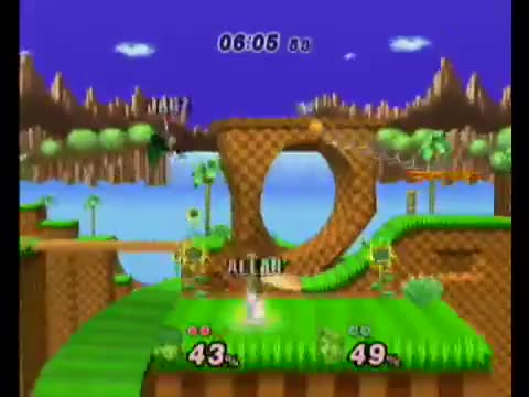 Watch and share Smashbros GIFs and Projectm GIFs by davjags99 on Gfycat
