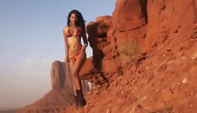 Watch and share Chanel Iman GIFs and Fashion GIFs on Gfycat