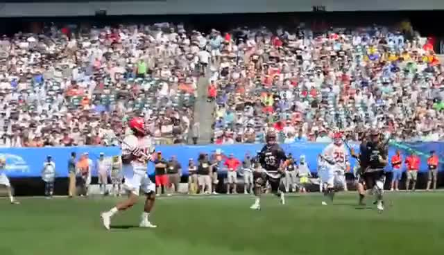Watch Maryland Lacrosse 2016 | Brown GIF on Gfycat. Discover more related GIFs on Gfycat