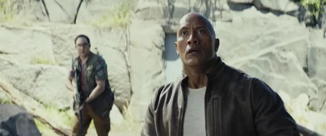 Watch and share Rampage Movie GIFs by Rampage Movie on Gfycat