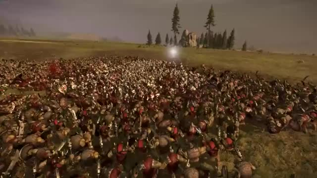 Watch and share Sigmar's Call GIFs on Gfycat