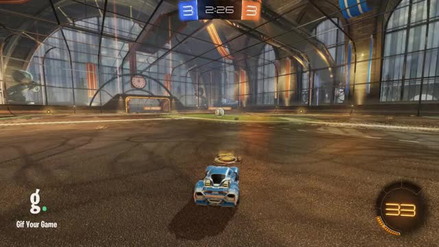 Watch Goal 7: Gritty GIF by Gif Your Game (@gifyourgame) on Gfycat. Discover more Gif Your Game, GifYourGame, Goal, Gritty, Rocket League, RocketLeague GIFs on Gfycat