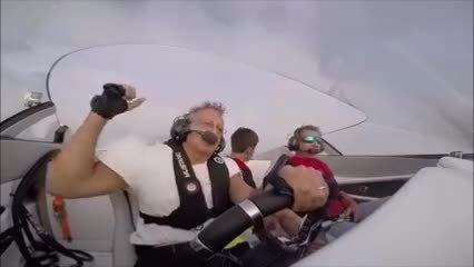 nononono, Speedboat hits a marker buoy at 148mph. (reddit) GIFs