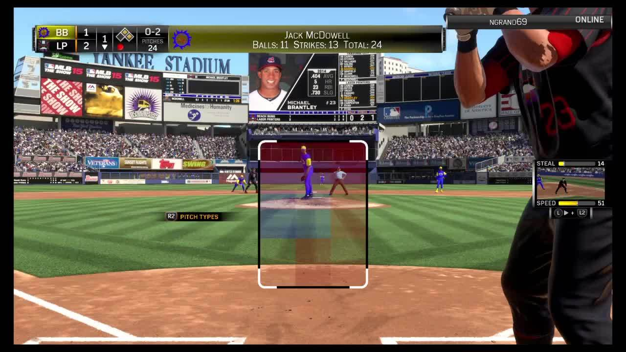 mlbtheshow, This was bs (reddit) GIFs