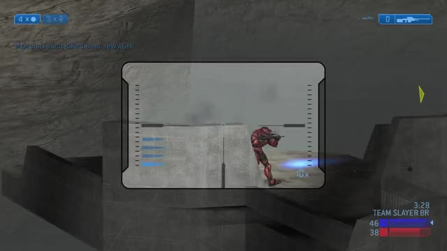 Watch and share Halo The Master Chief Collection 2020-05-13 23-30-16 GIFs on Gfycat