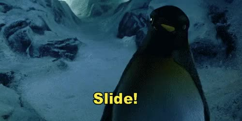 Watch Ducky slide GIF on Gfycat. Discover more related GIFs on Gfycat