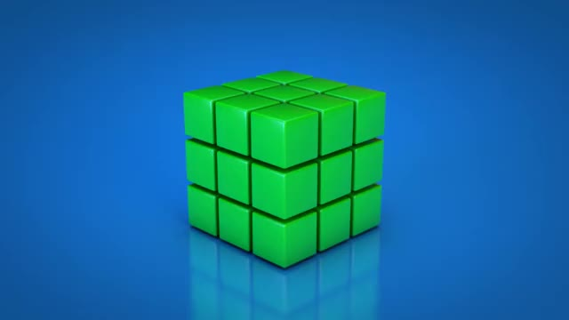 Watch and share Loading Cubes GIFs by James jarvis on Gfycat