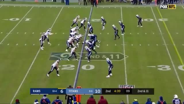 Watch and share Los Angeles Rams GIFs and Football GIFs by dannybkelly on Gfycat