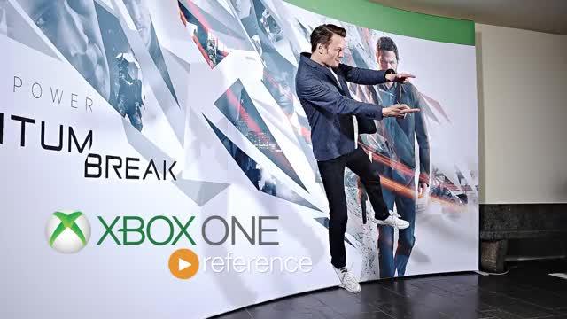 Watch 360ties showcase - XBOX ONE - Quantum Break GIF by @360ties on Gfycat. Discover more 360ties, QuantumBreak, xboxone GIFs on Gfycat
