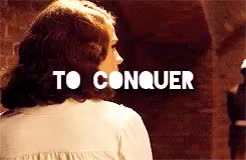 Watch and share Hayley Atwell GIFs and Peggy Carter GIFs on Gfycat