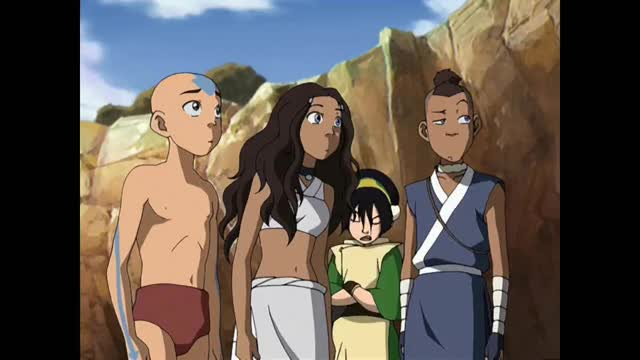 Watch and share Avatar GIFs and Atla GIFs by mojave955 on Gfycat