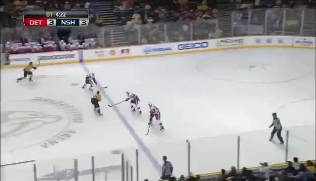 Watch and share Nashville Predators GIFs and Shea Weber GIFs on Gfycat