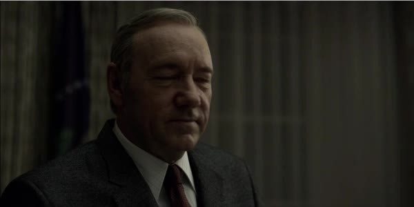 HouseOfCards, Kevin Spacey, houseofcards, [Chapter 38] House of Cards - Season 3 Episode 12 - Discussion (reddit) GIFs
