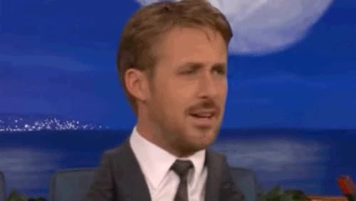 Watch hate myself GIF on Gfycat. Discover more ryan gosling GIFs on Gfycat
