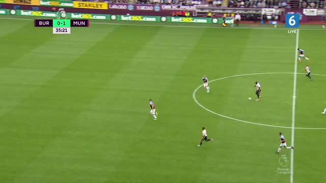 Watch and share Manchester United GIFs and Burnley GIFs on Gfycat