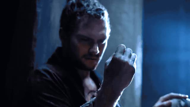 Watch and share Iron Fist GIFs by Reactions on Gfycat