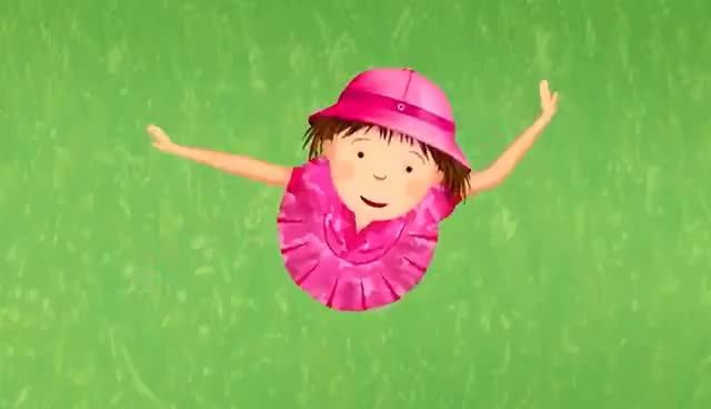 Watch and share PINKALICIOUS & PETERRIFIC | Sneak Peek - Coming February 2018 | PBS KIDS GIFs on Gfycat