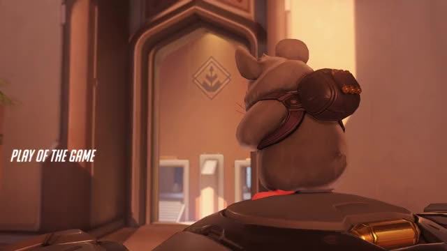 Watch and share Wrecking Ball GIFs and Overwatch GIFs by Tombstone on Gfycat