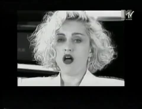 Watch and share Madonna GIFs on Gfycat