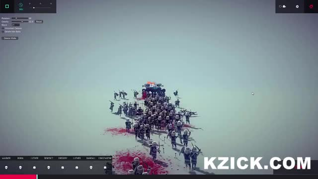 Watch and share Destruction GIFs and Explosion GIFs by kzick on Gfycat