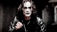 Watch and share My Fave Actor GIFs and The Crow 1994 GIFs on Gfycat