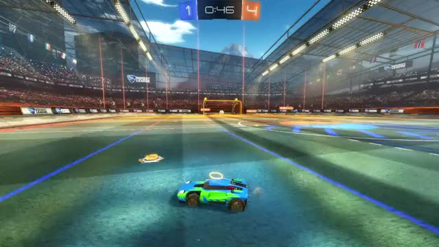 Watch and share Rocket League GIFs by JonRome on Gfycat