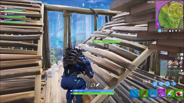 Watch and share Fortnitebr GIFs and Fortnite GIFs by jacobherb on Gfycat