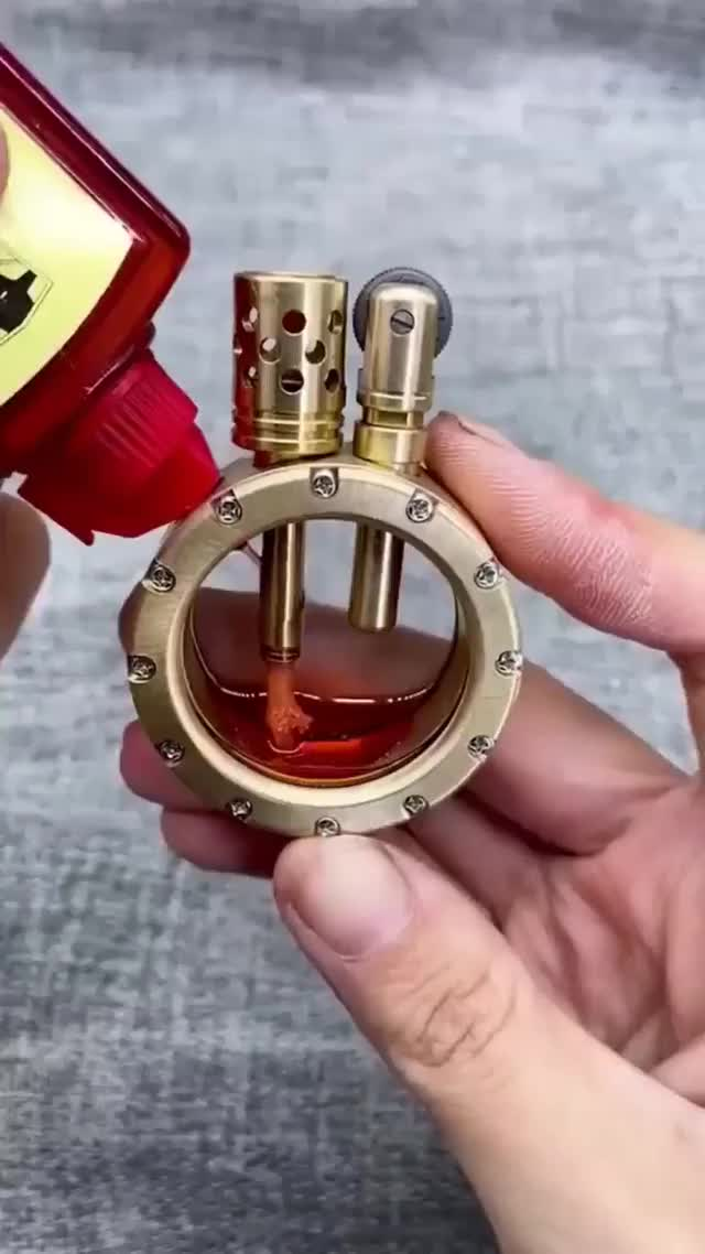 Watch and share An Old Type Lighter GIFs by xumutkx on Gfycat