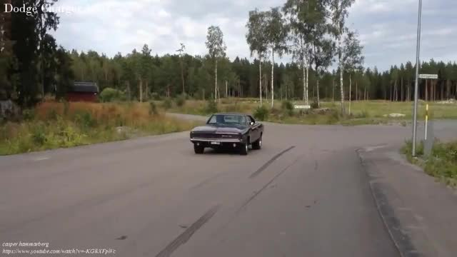 Watch and share BEST Of DODGE CHARGER 1968-1972 - Acceleration Burnout & Exhaust Sound GIFs on Gfycat
