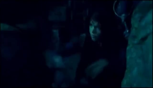 Watch octavia & bellamy || my sister, my responsibility [+3x10] GIF on Gfycat. Discover more related GIFs on Gfycat