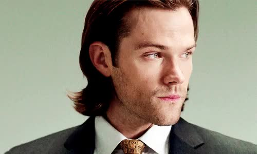 Watch Controversial topic I know, but, has Sam ever looked more be GIF on Gfycat. Discover more Sam Winchester, bittersamgirlclub, spn GIFs on Gfycat