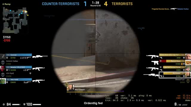 Watch and share Three Awp Shot GIFs by Mortsweet on Gfycat