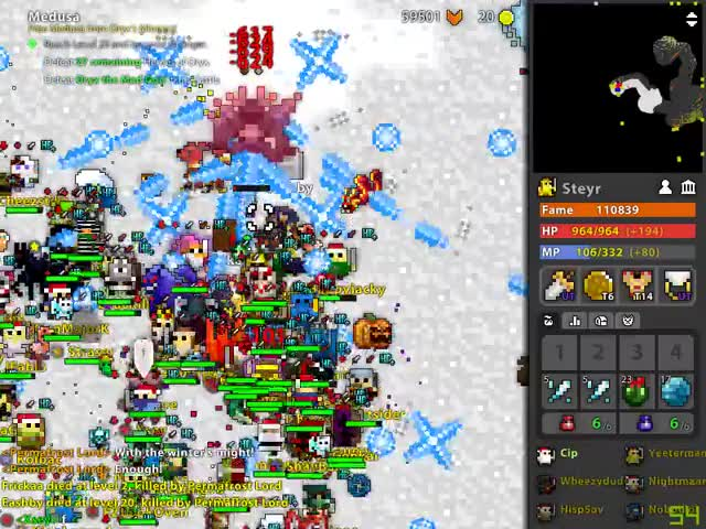 Watch armor GIF by @steyro on Gfycat. Discover more rotmg GIFs on Gfycat